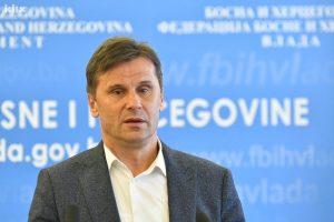 Sud Bosne i Hercegovine potvrdio optužnicu u predmetu Fadil Novalić i drugi