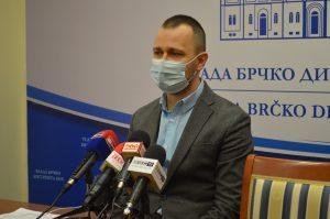 Vlada Brčko distrikta dala suglasnost za pokretanje nabave 48.000 doza cjepiva za koronavirus