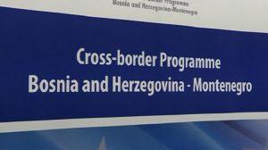 Treći poziv CBC BiH-Crna Gora