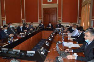 Odobren Program rada Vlade Brčko distrikta BiH za 2021. godinu