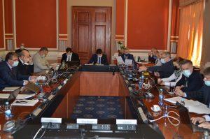 Vlada Brčko distrikta usvojila Nacrt zakona o sprečavanju sukoba interesa u institucijama Distrikta