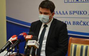 Gradonačelnik Brčko distrikta Esed Kadrić: Reducirali smo sredstva za manifestaciju Dan Distrikta