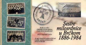 SESTRE MILOSRDNICE U BRČKOM 1886–1984